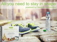 HEALTH SALUTE SALUD food supplement integratori FRANCESCA MODUGNO  distributor: PRO VITALITY  PLUS gnld NEOLIFE