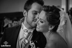 La felicidad se transmite en el rostro. Gaby + Trino #Sonrisa #Felicidad #DíaDeBoda #RecienCasados #FotógrafoDeBodas #WeddingPhotograper