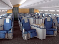 The new Envoy Suite will be fitted to the US Airways fleet of Airbus wide-bodied aircraft >> That would be awesome!