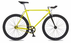 Foffa bikes – classic geared and single speed bikes designers and manufacturers - PB 15
