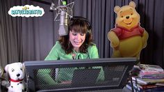 Nalle Puh ja hunajapuu -satu luettuna Youtube Videos For Kids, Kids Videos, Toy Chest, Family Guy, 1, Classroom, Teaching, Film, Books