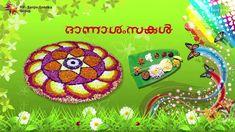 Happy Onam Images In Malayalam Happy Onam Images, Diwali Images, Onam Festival, Free