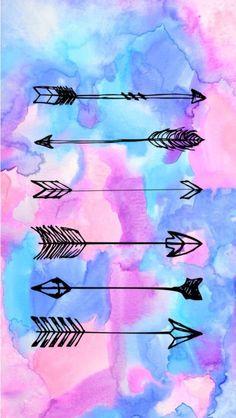 Wallpaper-flechas