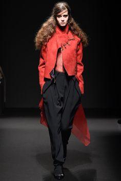 Esteban Cortazar Fall 2015 Ready-to-Wear - Collection - Gallery - Style.com
