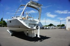 OVNI 395 | Alubat Chantier Naval