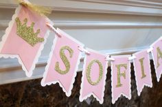 Baby shower ideas princess pink and gold birthday parties 68 Ideas Princess Theme, Baby Shower Princess, Pink Princess, Princess Birthday, Princess Sofia, Gold Birthday Party, Gold Party, Birthday Parties, Birthday Ideas