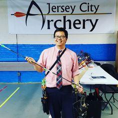 Jersey City Archery
