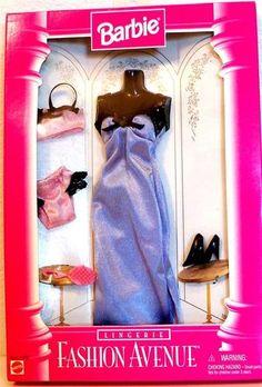 Barbie Boutique Fashion Avenue Outfit Barbie Clothes Barbie Accessorie   eBay