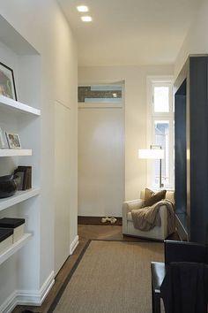 Vintage chic: Inspirasjon: Klassisk leilighet/ Inspiration: Classic apartment