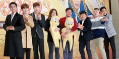'New Journey to the West 4' confirms airing date!