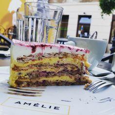 Zagreb, Amelie