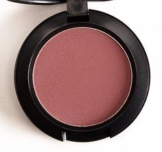 MAC Animal Instincts Blush would be a nice fall color