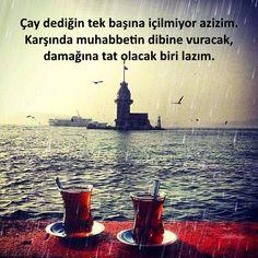 ♨♨♨ Çay ve Çay. . ↪yunus↩