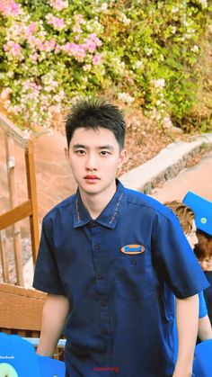 Kyungsoo, Korean Girl Band, He Makes Me Happy, Exo Album, Chansoo, Exo Do, Do Kyung Soo, Kpop Guys, Kpop Exo