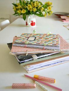 paper folders