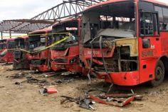 Nyana bomb blast: You're responsible; PDP tells APC