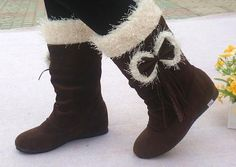 foodlydo.com cute-boots-for-winter-22 #cuteshoes