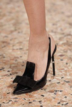 Pucci - Autumn/Winter 2013-2014: The Milan shoe edit   Harpers BAZAAR