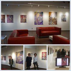 Vernissage am Internationalen Frauentag, dem 08. März 2017 Ausstellende Künstlerinnen Ute Kaiserreiner, Bozena Kormout, Marlene Schaumberger 08.03. – 22.03.2017 Kuratiert wurde die Ausstellun…  #instaartist #artoftheday #draw #instaart #絵 #イラスト #supporttheartists #exibithion #artgallery #artspotlight #artwork #artgram #austria #österreich #wachau #modernart #entdecken #enjothemoment #myatelier #watercolor #artist #artgram #instart #artgalerie #weißenkirchen  #acryl