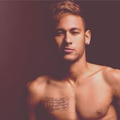Looking smolderingly into the camera and seducing you with his face and also nipples. For Everyone That's Obsessed With The Brazilian Perfection That Is Neymar Neymar Jr, Cristiano Ronaldo Lionel Messi, Hope Solo, Gareth Bale, Fc Barcelona, Barcelona Soccer, Brazilian Soccer Players, Lukas Podolski, High Road