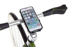 Kickstart 2015: Biologic Bike Mount Weathercase für iPhone 6 | Sports Insider Magazin