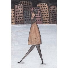 "Ekin Buyuksahin on Instagram: ""[DETAIL] Winter Walk | In other words, #metoday """