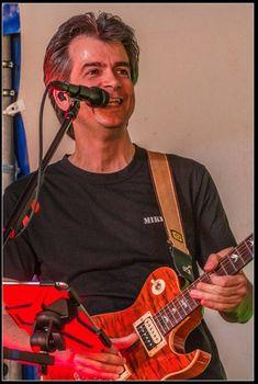 2018 im Ulmer Zelt Interview, Rock Bands, Blues, Music Instruments, Guitar, Best Music, Concert, Tent Camping, Musical Instruments