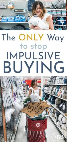 How to Stop Impulse Buying Easily. Ways To Save Money, Make More Money, Money Tips, Make Money From Home, Money Saving Tips, Frugal Family, Frugal Living, Earn Money Fast, I Quit My Job