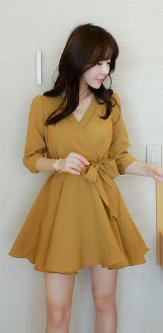 LUXE ASIAN FASHION - DRESS - Luxe Asian Women Design Korean Model 韓国の服 韩国衣服 韓国スタイル 韩国风格,韓国ファッション, アジアンファッション. If you want to buy the product,please leave a message or e-mail. Then I