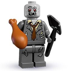 lego zombie minifigure - Google Search