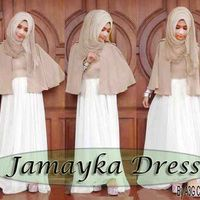 jamayka dress