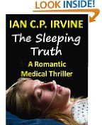 Free Kindle Books - Men's Adventure - MENS ADVENTURE - FREE -  The Sleeping Truth : A Romantic Medical Thriller - BOOK ONE