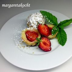 Cake & Co, Strawberry, Sweets, Foodblogger, Fruit, Advent, Christmas, Low Carb, Inspiration