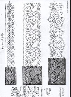 500 PLANTILLAS DE BOLILLOS - Patri Cru - Picasa Web Album Irish Crochet, Crochet Lace, Bruges Lace, Bobbin Lacemaking, Bobbin Lace Patterns, Point Lace, Lace Jewelry, Needle Lace, Lace Making