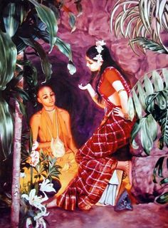 Thoughts about family, friends, country, nation while chanting? Visnujana: How will it be possible, Prabhupada, for a man whose mind is clouded to constantly chant Hare Krsna? A man who's alw…