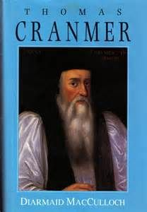 Reformed Anglicans: 15 October 2015 A.D. Cranmer's doctrine of the Euc...