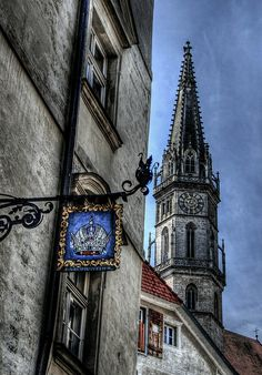 Steyr, Austria | Flickr: Intercambio de fotos