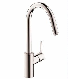 Hansgrohe Talis S HighArc Kitchen Faucet 14872 :: Kitchen Faucet from Home & Stone