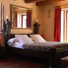 Santa Gertrudis, Ibiza | Global Market Patrimonio Rent A Villa, Ibiza, Santa, Bed, Furniture, Home Decor, Decoration Home, Stream Bed, Room Decor