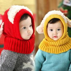 14277c98c5c Children s Beanie · Crochet BeanieKnitted HatsCrochet HatsKids Winter  HatsCute ...