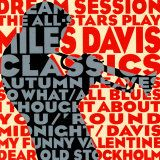 """Shadow outline of piano in background, """"piano revival project"""" motif over the top? Dream Session : The All-Stars Play Miles Davis Classics Posters"""