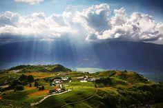 Liushidan Mountain, Hualien County, Taiwan jigsaw puzzle