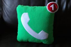 SMS Pillow