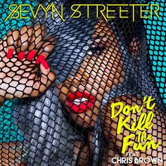 """Chatter Busy: Chris Brown And Sevyn Streeter """"Don't Kill The Fun"""" In New Music Video"""