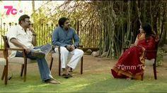 Pawan Kalyan & Venkatesh Exclusive Interview Part 2  - Gopala Gopala