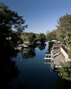 Coral Gables Canal no. C-3 (Coral Gables, Florida)