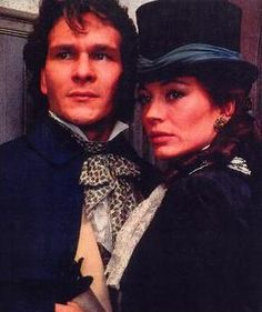 North and South  Orry and Madeline
