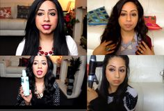 17 Desi YouTube Beauty Channels That'll Up Your Hair And Make-Up Game