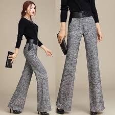 Картинки по запросу модные женские брюки 2017