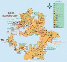 Penghu-A Complete Guide 澎湖